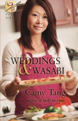 Weddings and Wasabi (novella)