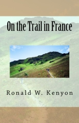 On the Trail in France