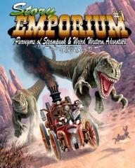 Story Emporium