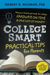 College Smart Practical Tips for Parents