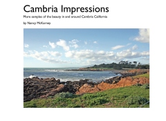 Cambria Impressions Volume Two