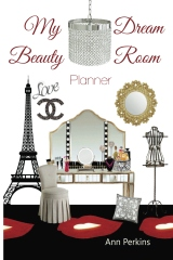 My Dream Beauty Room Planner
