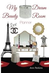 My Dream Beauty Room Planner