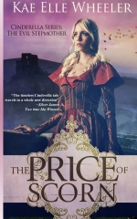 The Price of Scorn - book iv