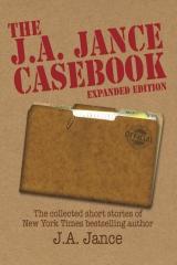 The J.A. Jance Casebook