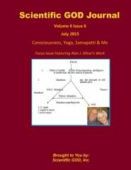 Scientific GOD Journal Volume 6 Issue 6