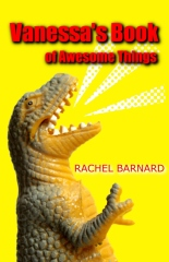 Vanessa's Book of Awesome Things