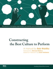 Constructing  the Best Culture to Perform