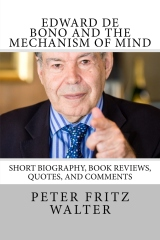 Edward de Bono and the Mechanism of Mind