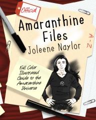Amaranthine Files
