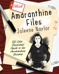 Amaranthine Files