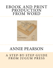 Ebook and Print Production from Word