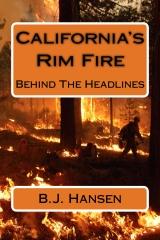 California's Rim Fire