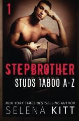 Stepbrother Studs: Taboo A-Z Volume 1