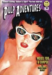 Pulp Adventures #18