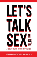 Let's Talk Sex And STDs