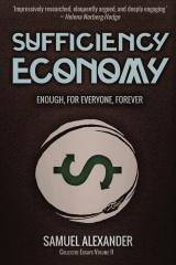 Sufficiency Economy