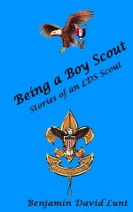 Being a Boy Scout