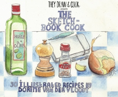 The Sketch-Book Cook