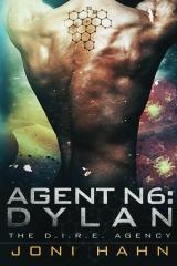 Agent N6: Dylan