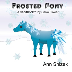 Frosted Pony