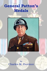 General Patton's Medals