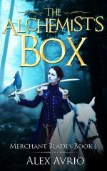 The Alchemist's Box