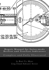 Repair Manual for Swiss-made BesTest and TesaTast Indicators