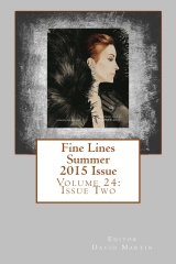 Fine Lines Summer 2015 Issue