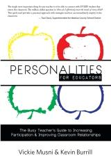Personalities for Educators