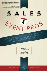Sales 4 Event Pros