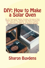 DIY: How to Make a Solar Oven