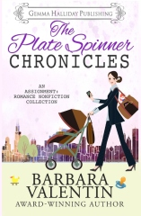 The Plate Spinner Chronicles