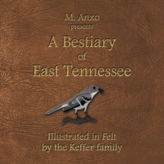 A Bestiary of East Tennessee