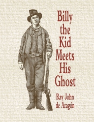 Billy the Kid Meets His Ghost