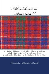MacRaes to America!!