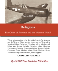 Religion   The Curse of America and the Western World