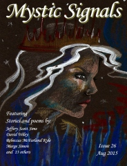 Mystic Signals - Issue 26