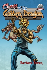 Claws of the Golden Dragon