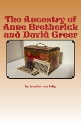 The Ancestry of Anne Bretherick and David Greer