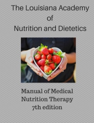 Manual of Medical Nutrition Therapy
