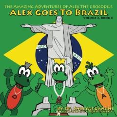 Alex Goes to Brazil