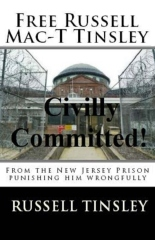 Civilly Committed!