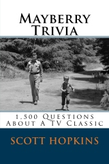 Mayberry Trivia
