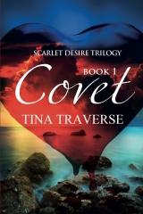 Scarlet Desire Trilogy: Covet