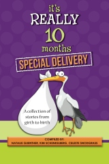 It's Really 10 Months Special Delivery