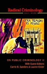 Radical Criminology 5