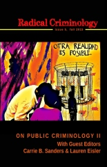 Radical Criminology 5