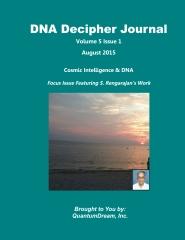 DNA Decipher Journal Volume 5 Issue 1