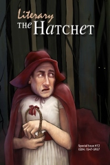 The Literary Hatchet #12